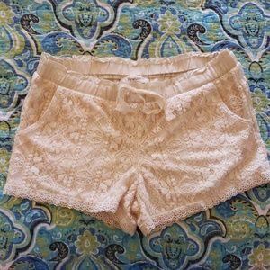 Rewind - Shorts